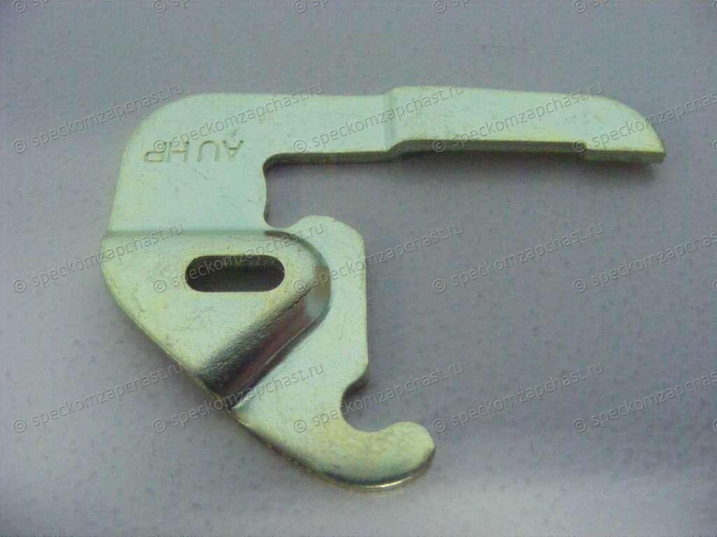 DSCF5625 - Рычаг ручного привода колодок
