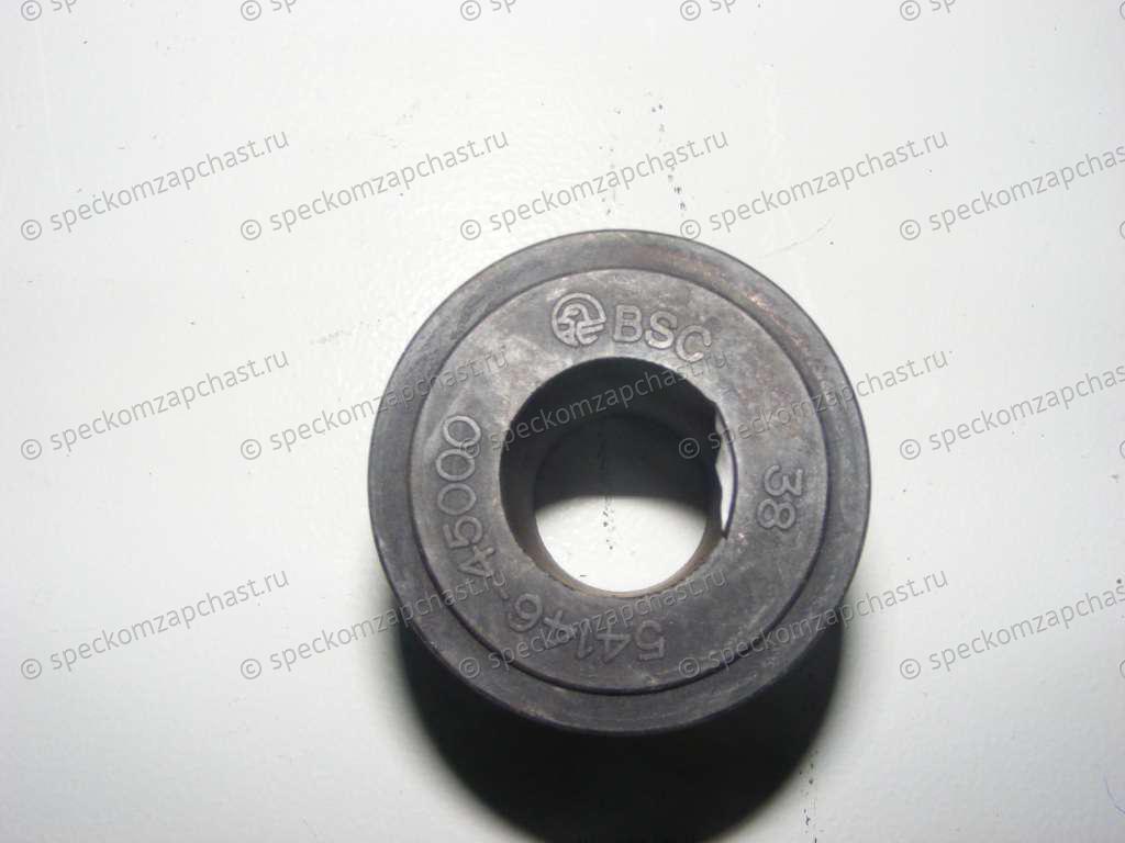 Купить Втулка рессоры передней задняя (резина) на Hyundai HD в Москве.