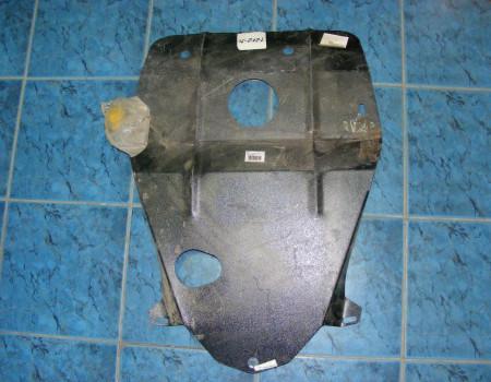 Защита двигатель и кпп на Хендай Портер 1 - 00923