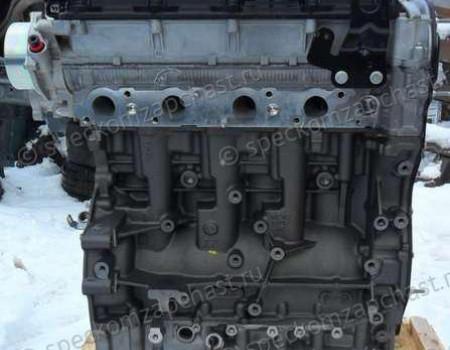 Двигатель 2,2L(120PS) (без навесного) на Пежо Боксер - 0135KY
