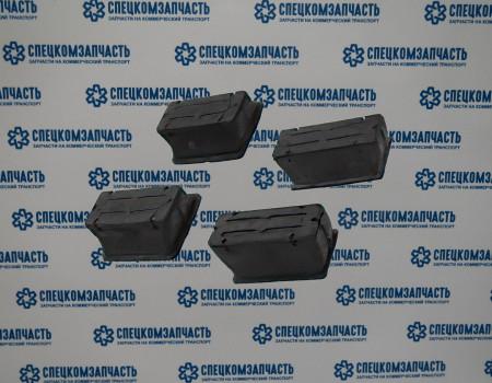 Комплект подушек передней рессоры на Мерседес Спринтер - 06100