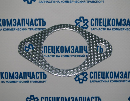 Прокладка резонатора на Киа Бонго - 0E30540305