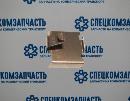 Прижимная пластина колодки тормозного суппорта на Киа Бонго - 0K60A33231