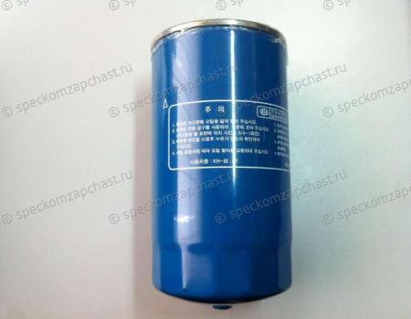Фильтр масляный D6DA на Hyundai HD - 0K87A14317