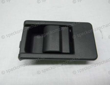 Ручка двери сдвижной внутренняя правая на Фиат Дукато - 1301413650