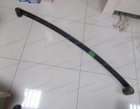Рессора задняя 1лист (усиленная 20mm) на Фиат Дукато - 1329806080