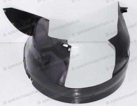 Подкрылок передний левый на Фиат Дукато - 1335284080