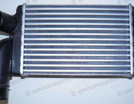 Интеркулер (охладитель воздуха) на Фиат Дукато - 1340934080