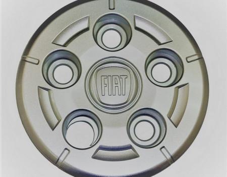 Колпак диска колесного (R16) (малый) на Фиат Дукато - 1358876080