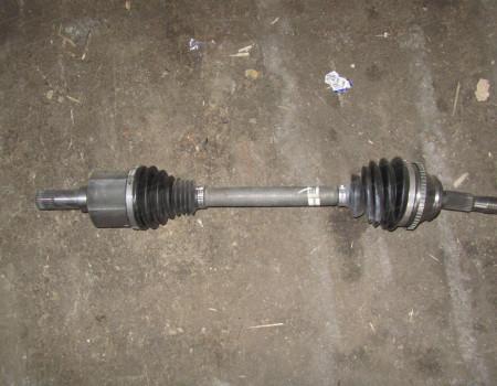Привод передний левый (Q18) R16 c ABS (M38 E222) на Фиат Дукато - 1362190080