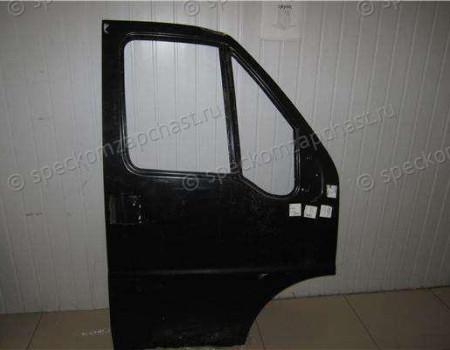 Дверь передняя правая на Фиат Дукато - 1365127080