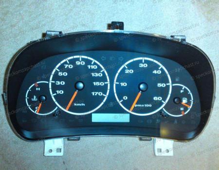 Панель приборов (с ABS) на Фиат Дукато - 1365991080