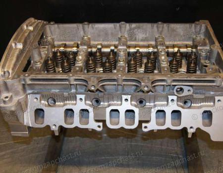 Головка блока (ГБЦ) 2.2 ЕВРО-4 на Форд Транзит - 1433147