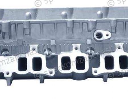 Головка блока (ГБЦ) на Форд Транзит - 1433148