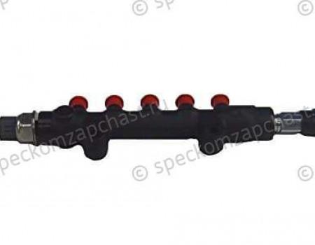 Рампа топливная в сборе на Форд Транзит - 1497163