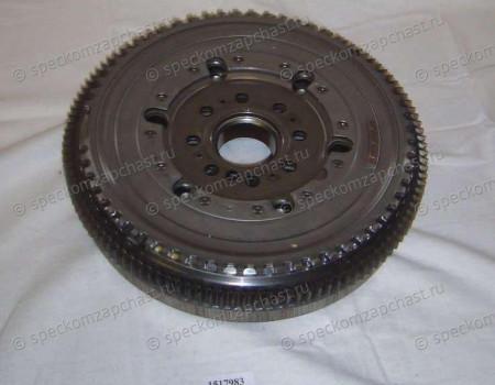 Маховик TDCI 2.4 100ps MT75,  2.2 115/140ps VMT6 на Форд Транзит - 1747871