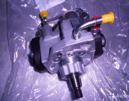 Насос топливный высокого давления (ТНВД) 2.4 на Форд Транзит - 1539831