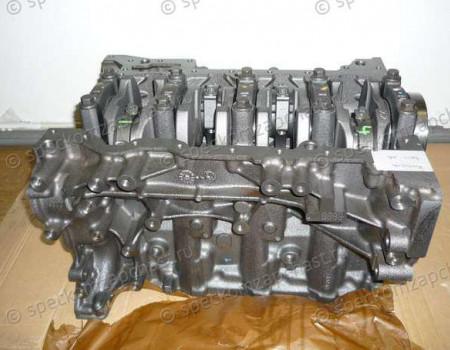 Блок цилиндров в сборе 2.2 ЕВРО-4 на Пежо Боксер - 0130ET