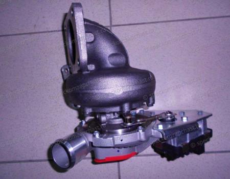 Турбина на Форд Транзит - 1669557
