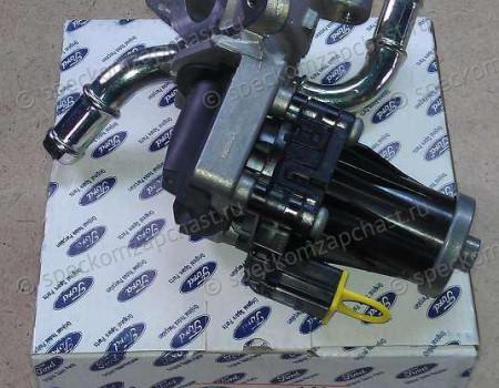 Клапан EGR с охлаждения н/о на Форд Транзит - 1673226
