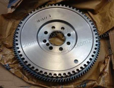 Маховик TDCI 2.2 85/110ps VXT75 на Форд Транзит - 1749552