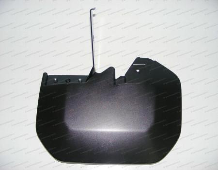 Брызговик передний правый на Форд Транзит - 1820756