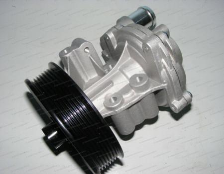 Насос охлаждающей жидкости (помпа) 2.2 2.4 на Форд Транзит - 1849276