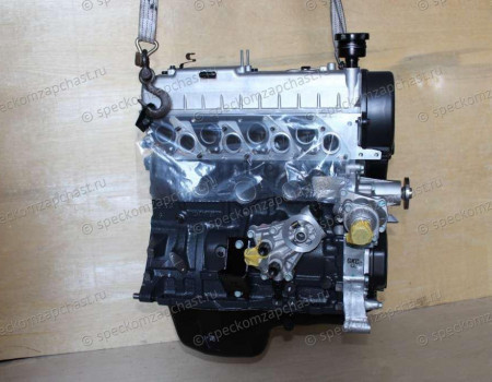 Двигатель D4BF(4D56T) (без навесного) на Хендай Портер 1 - 2110142R00