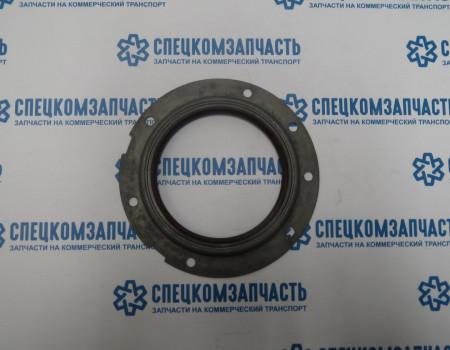 Сальник коленвала задний D4DD/D4DB/D4AL (100х124х14.5) (с пружинкой) на Hyundai HD - 2112941010