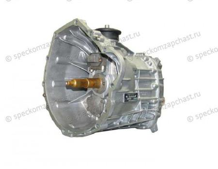 Коробка переключения передач (МКПП) 6ст на Пежо Боксер - 2231K8