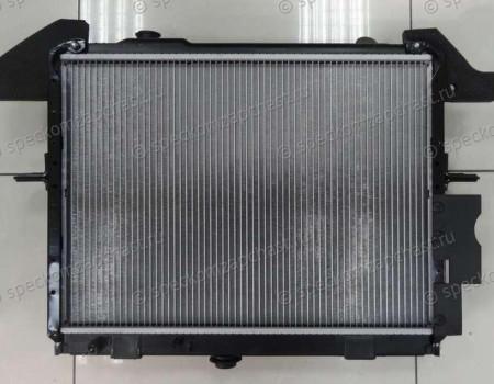 Радиатор охлаждения (A2) на Киа Бонго - 253104E150