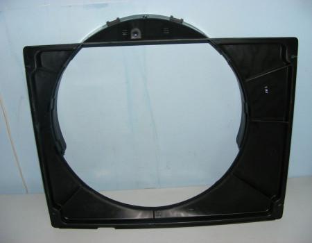 Диффузор вентилятора охлаждения на Хендай Портер 2 - 253504F200