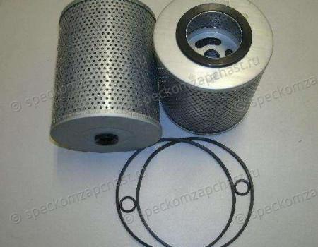 Фильтр масляный элемент комплект D6AC/AV/ABDD на Hyundai HD - 2632583910
