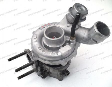 Турбина (ЕВРО-4) на Хендай Портер 2 - 282004A380