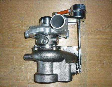 Турбина D4AL на Hyundai HD - 2823041730