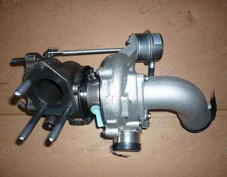 Турбина (ЕВРО-5) на Хендай Портер 2 - 282314A850
