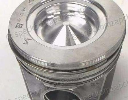 Поршень двигателя (кольца + палец) STD на Фиат Дукато - 3104838000