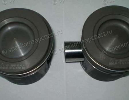 Поршень двигателя (кольца + палец) +0,4 на Фиат Дукато - 2996850