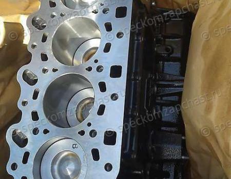 Блок цилиндров в сборе D4CB - A2 на Хендай Портер 2 - 2J0224AU00