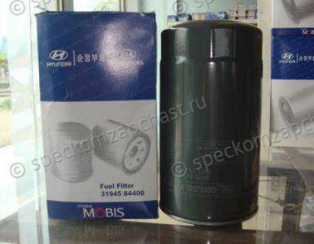 Фильтр топливный DC6B на Hyundai HD - 3194584400