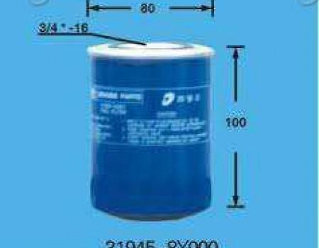 Фильтр топливный D6DA на Hyundai HD - 319458Y000