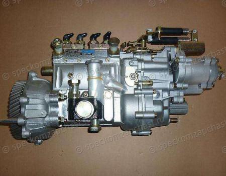 Насос топливный ТНВД D4AL на Hyundai HD - 3310041720