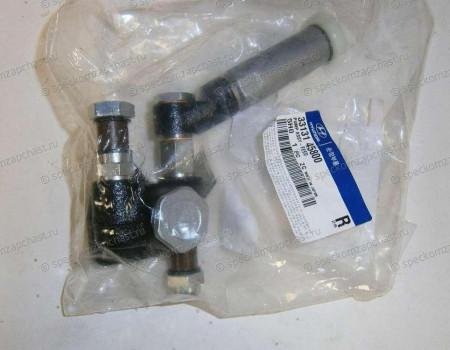 Насос топливный (подкачки) на ТНВД D4AL Евро-2 на Hyundai HD - 3313145800