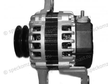 Генератор D4DD 50А,24V на Hyundai HD - 3730045500