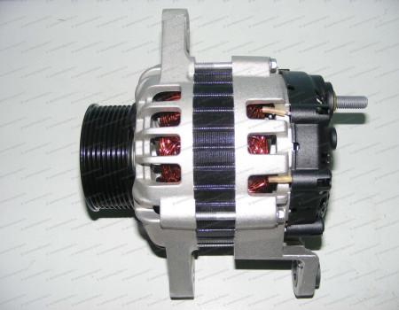 Генератор d4ga на Hyundai HD - 3730048100