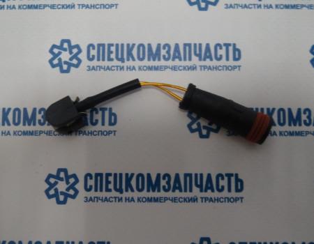 Датчик колодок тормозных задних W906 (5т) на Мерседес Спринтер - A9065401317