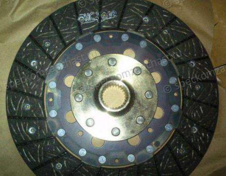 Диск сцепления D4AL (275мм) на Hyundai HD - 411005K120