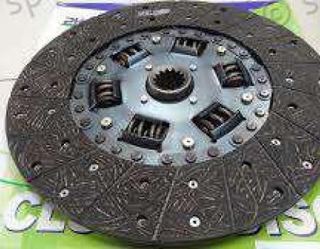 Диск сцепления 380мм на Hyundai HD - 411006A700