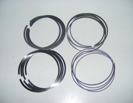 Кольца поршневые стандартные +0.5 на Хендай Портер 2 - 42037050