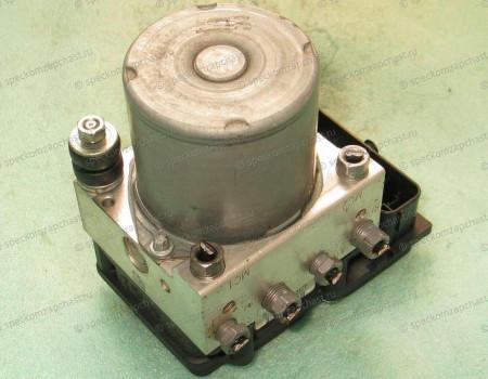 Блок управления ABS на Пежо Боксер - 4541FZ
